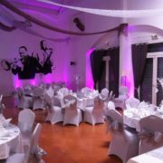 mariage Espace Faubourg