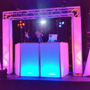DJ Mike structure prestige