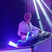 DJ MIKE pour fête mariage