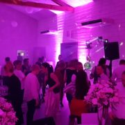DJ soirée dansante mariage
