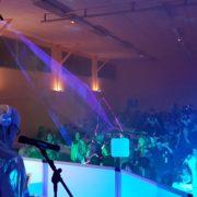 DJ mariage soirée dansante