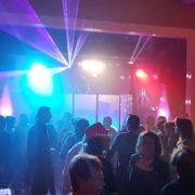 DJ pour soirée dansante
