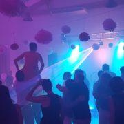 Soirée dansante DJ
