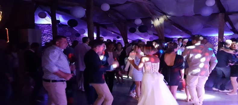 DJ soirée mariage