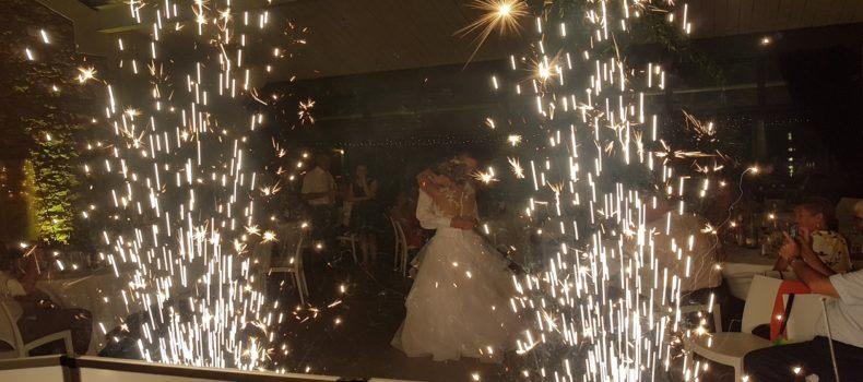 Artifice d'interieur mariage