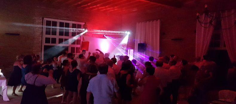 DJ généraliste mariage