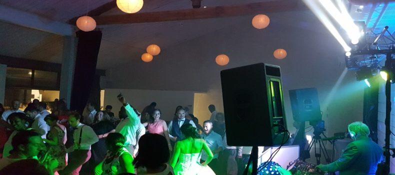 DJ pro animation mariage